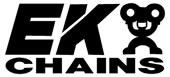EK Chains Decal