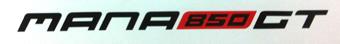 Aprilia Mana 850 GT Decal