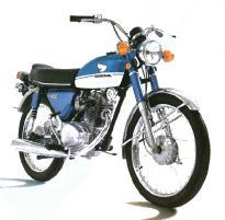 Honda CB100K1