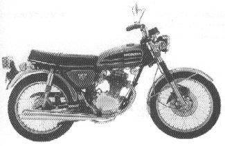 CB125S1