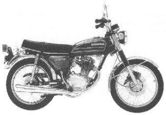 CB125S2