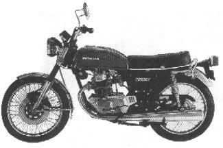 CB200T-76