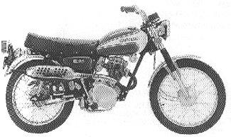 CL125S0