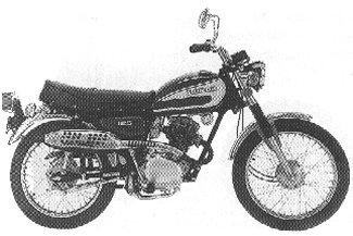CL125S1