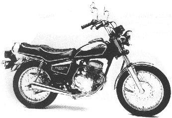 CB200T'81