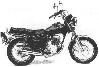 CB200T'82
