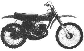 CR125m'77