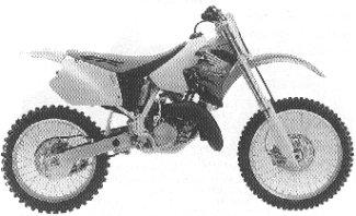 CR125R'97