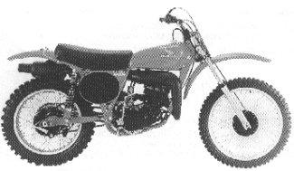 CR250M'76
