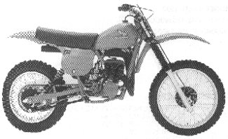 CR250R'79