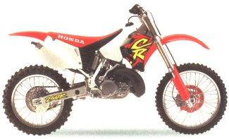 CR250R'96