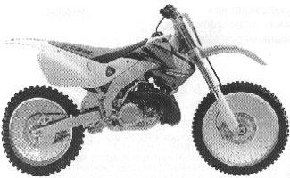 CR250R'97