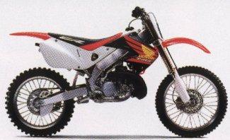 CR250R'98