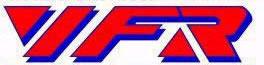 Honda VFR Decal 1993 Style 2 colour