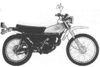 MT125'76