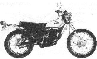 MT250'76