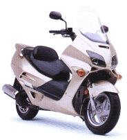2002 Honda NSS250