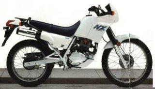 NX125'89