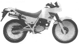 NX125'90