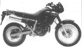 NX250'89
