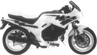 VTR250'90