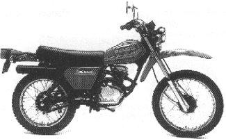 XL100S'80