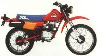XL100S'85