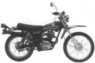 XL125'77