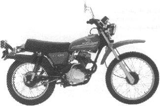XL125'78