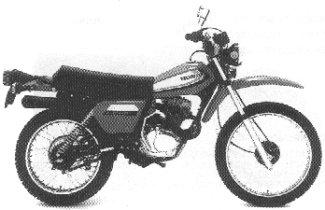 XL125S'79