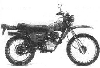 XL125S'80