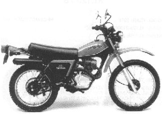 XL125S'81