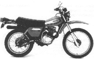 XL185S'79