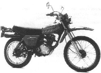 XL185S'80
