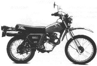 XL185S'82