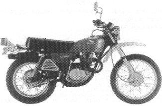 XL250'76