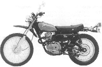 XL250K2