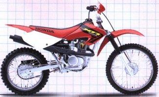 XR100R'02