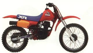 XR100'85