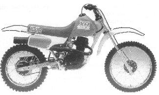 XR100R'87