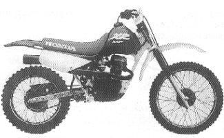 XR100R'88