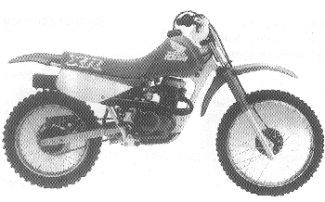 XR100R'89