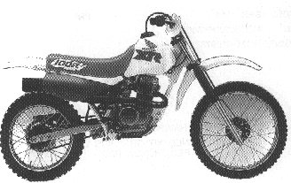 XR100R'91
