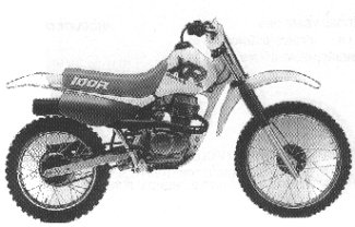 XR100R'92
