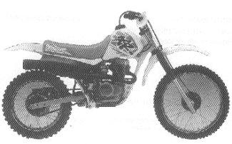 XR100R'94