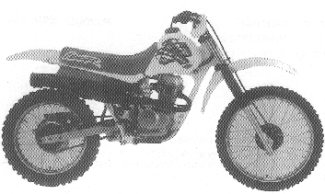 XR100R'95
