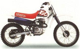Honda Motorcycles XR100 and XR100R on 1996 honda xr200r, 1996 honda xr70r, 1996 honda cbr 600 rr, 1996 honda cr500r, 1996 honda xr100, 1996 honda xr80r, 1996 honda xr80, 1996 honda cbr600f3, 1996 honda st1100a, 1996 honda vf750c, 1996 honda xr250r, 1996 honda xr650l, 1996 honda vf750cd, 1996 honda vt1100c3, 1996 honda xr250l, 1996 honda vfr750f, 1996 honda xr400r, 1996 honda cr125r, 1996 honda vt1100c2, 1996 honda st1100,