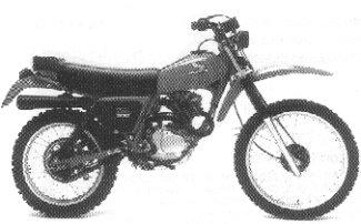 XR200'80