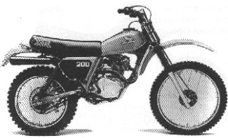 XR200'81