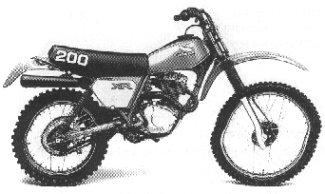 XR200'82